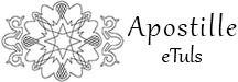 Apostil CZ Logo